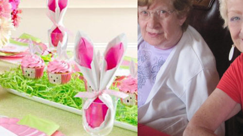 Easter Party Ideas for Seniors